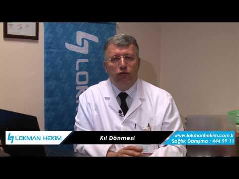 Dr Kemal Yandakci Genel Cerrahi Kil Donmesi