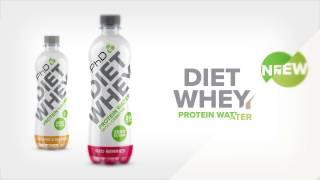 Phd diet whey protein pancakes