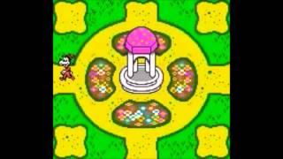 Lets Play! Magical Tetris Challenge!! Part 1