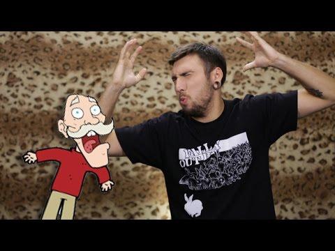 видео: +100500 - Деда Псих (Caramba Exclusive)