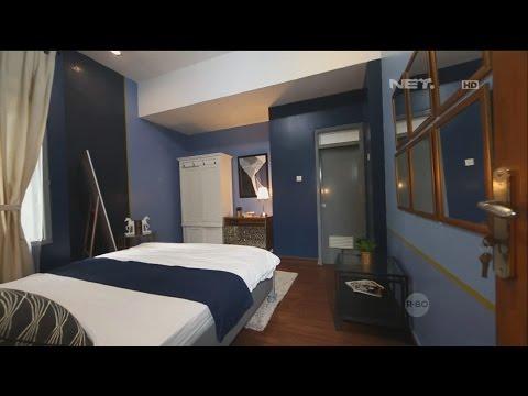 Redecorate Kamar Tidur Menjadi Lebih Elegan dan Kece (Part 3/3)