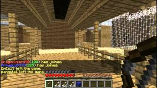 Minecraft TF2 server: all classes