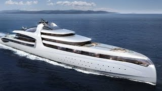 The $1 BILLION Superyacht, A Waterless Boat Accident & much more