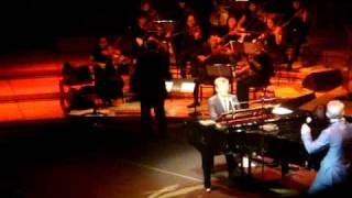 DAVID FOSTER & FRIENDS LIVE IN SINGAPORE - PETER CETERA (GLORY OF LOVE)