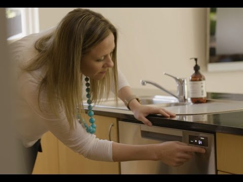 Kate Reviews The Fisher & Paykel Double DishDrawer™ Dishwasher