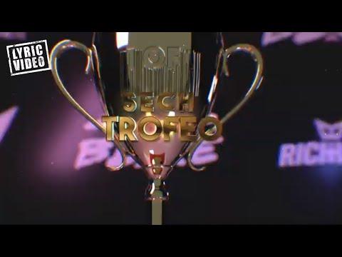 Trofeo (Videolyric) - Sech