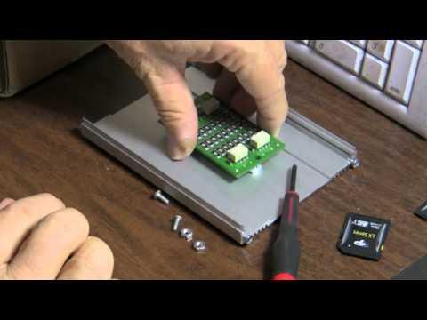 222 MHz XVTR Kit