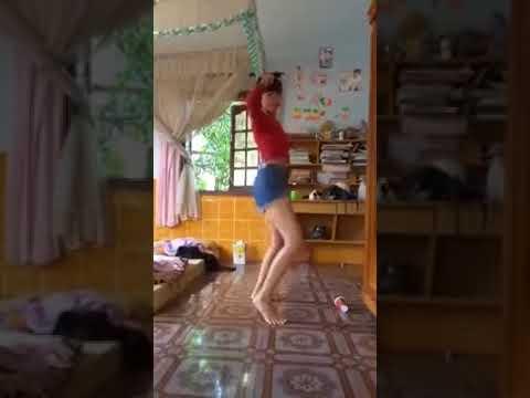 Gái Ê Đê nhảy đẹp