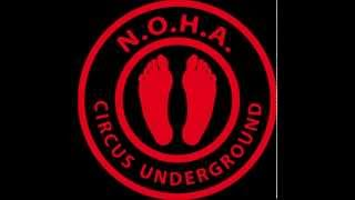N.O.H.A - yemanja