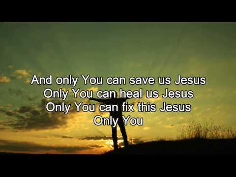 Only You - Hillsong Live (Worship song with Lyrics) 2013 New Album