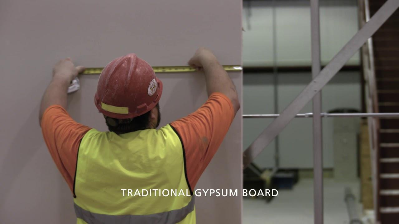National Gypsum GridMarX & MaX12 FINAL