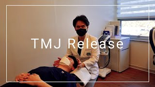 턱관절 TMJ 통증이나 문제가 있을시 유용한 치료 테크…