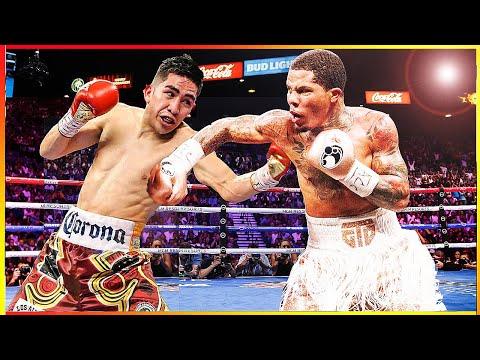 Gervonta Davis vs Leo Santa Cruz PRE- FIGHT TALE