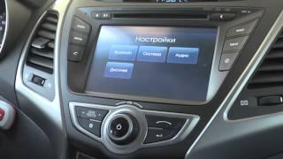 рассказ Hyundai Elantra