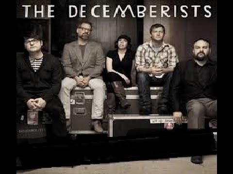 The Decemberists - Make You Better lyrics