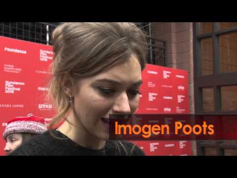Sundance 2016 Red Carpet: Frank & Lola