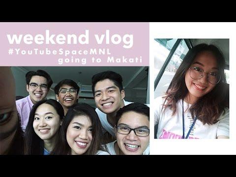 FIRST YOUTUBE EVENT w/ Janina Vela, Nate Punzalan, Kali Vidanes + MORE)