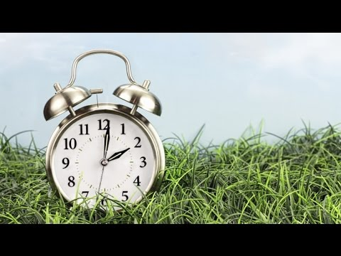 Should We Get Rid of Daylight Saving Time?