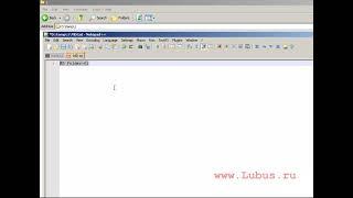 windows: Как создать сразу несколько папок