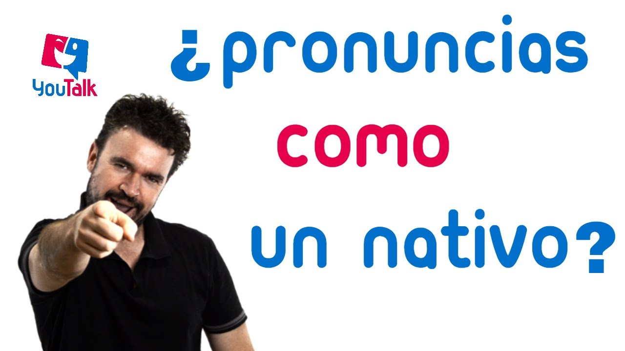 3 Consejos Para Pronunciar Ingles Como Un Nativo