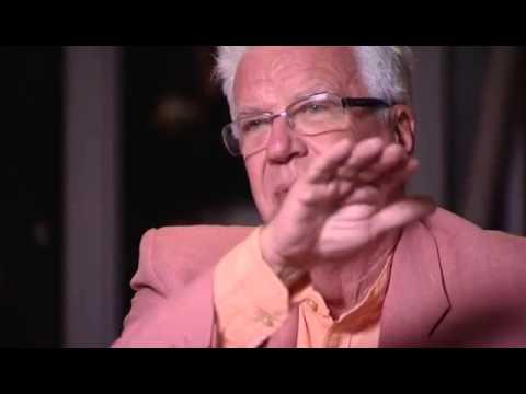 PETER FRASER Best Interview