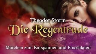 Die Regentrude – Märchen von Theodor Storm für Kinder und Erwachsene