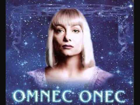 Omnec Onec Ambassador from Venus