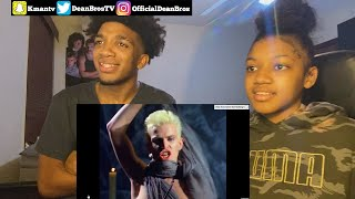 WOAHH!! | Billy Idol - White Wedding Pt 1 (Official Music Video) REACTION