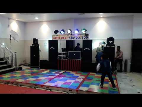 Libra best Asif DJ sound Sambhal 8899988997 8868075786