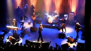 Dave Gahan & Soulsavers - Live (highlights) Shepherd