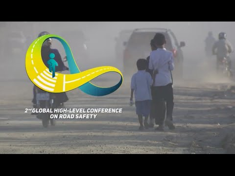 Brazil Road Safety - Official Opening Video (Time for Results)