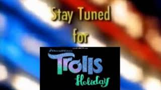 Stay Tuned For Trolls Holiday