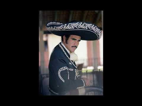 Para Morir Iguales... Vicente Fernández