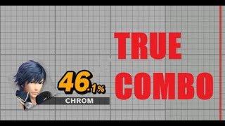 Smash Ultimate Lucina Tech: True Combos, Mixups, and Confirms