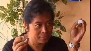 Bahan Bakar Air Elektrolisis Tapi Diklaim Teknologi Lemuria dari Dicky Zainal Arifin