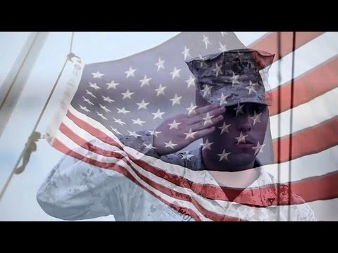 2012 Marine Corps Birthday Message - For Honor, For Country