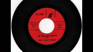 SCOTTY McKAY QUINTET: The Train Kept A