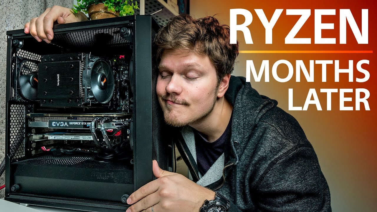 Should You Make the Switch to AMD Ryzen 7 Workstation for Video