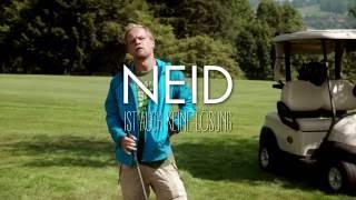 NEID IST AUCH KEINE LÖSUNG - ZDF Komödie am Donnerstag, 2.Juni um 20:15 Uhr