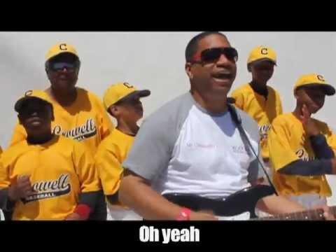 Mr. Community America's Game  ft. Brion James