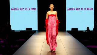 Agatha Ruiz de la Prada 6.05.2014 // FashionPhilosophy Fashion Week Poland Thumbnail