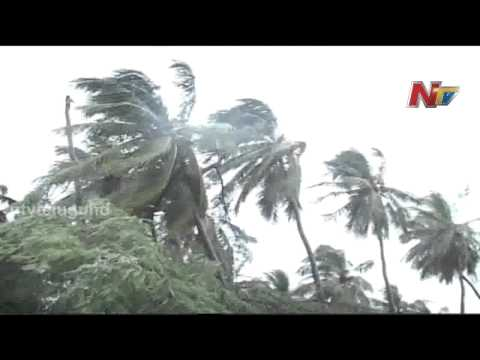 Visakhapatnam Weather Forecast Center : Heavy Rain In AP And Telangana States