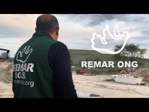 Remar es una ONG que actua en 70 países en los 5 continentes.