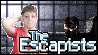 MORREMOS ! | THE ESCAPISTS #47 thumbnail