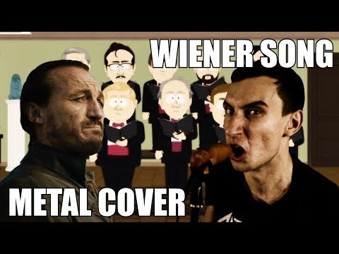 Apomorph - Wiener Song (South Park/Game Of Thrones Metal Cover)
