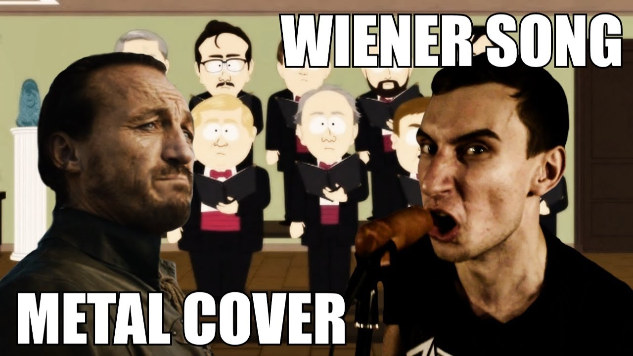 maxresdefault apomorph wiener song (south park game of thrones metal cover