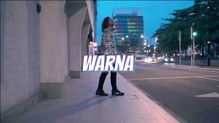 Warna Tuju ft MK Full Lyrics MP3