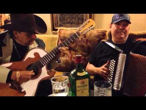 Fidencio Ayala Y Tony Coronado (Hermanos Bedolla)