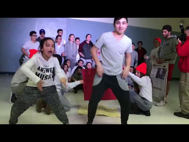 Camp Kif Kef - Vidéo5