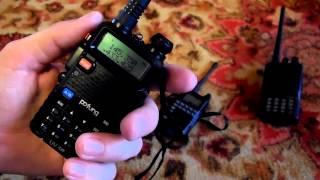BAOFENG UV-5R рекомендация для тех кто не радиолюбитель...(BAOFENG UV-5R рекомендация для тех кто не радиолюбитель...Просматривая каналы Ютуба, заметил что многие тестируют..., 2014-11-05T14:15:18.000Z)